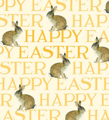 Emma Bridgewater Easter Bunnies Card