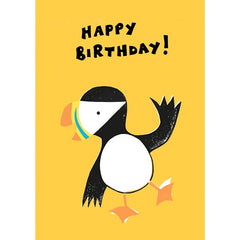 Morag Hood The Steves Birthday Card