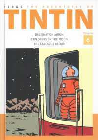 Tintin 3 in 1 Adventures Volume 6