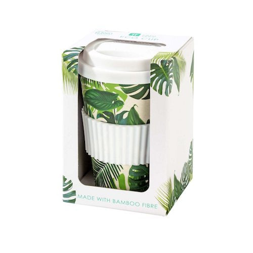 Tropical Fiesta Palm Eco Cup