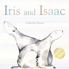 Iris and Isaac by Catherine Rayner (Paperback)
