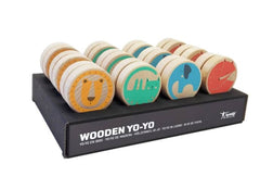 Animal Wooden Yoyo