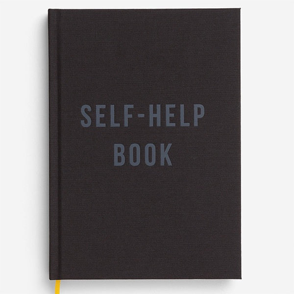Self Help Journal