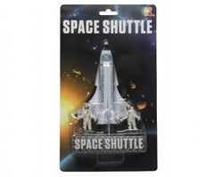 Die Cast Space Shuttle Set