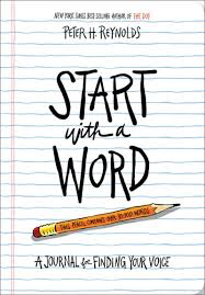 Start With A Word Journal