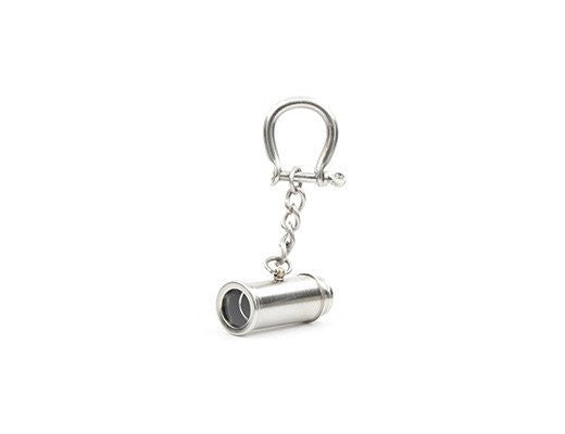 Nautical Telescope Keyring