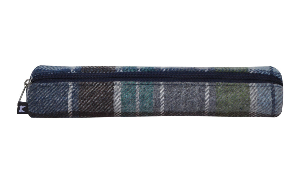 Harbour Tweed Pencil Case