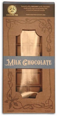 Organic Milk Chocolate