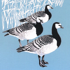 Barnacle Geese Pack of Cards