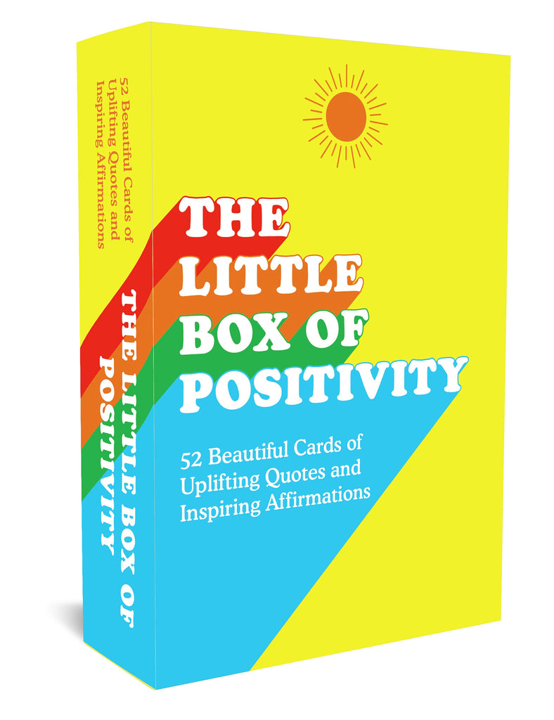 The Little Box Of Positivity