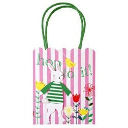 Hop To It! Easter Party Bags