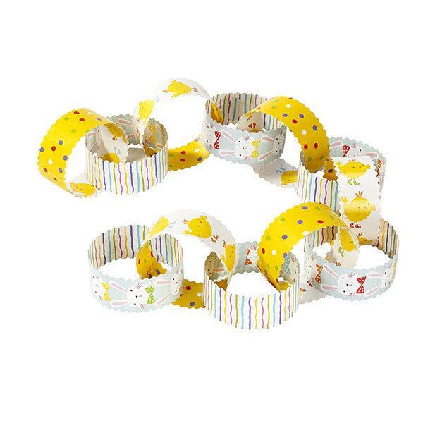 The Great Egg Hunt Paperchain