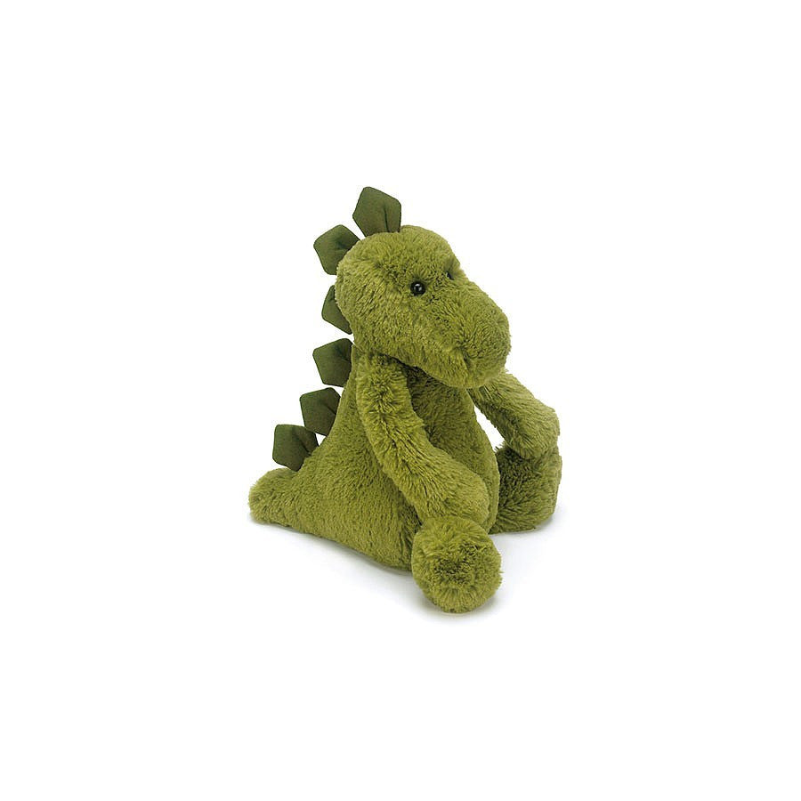 Small Bashful Dino 18cm