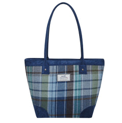 Harbour Tweed Tote Bag