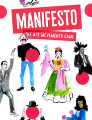Manifesto: The Art Movement Game