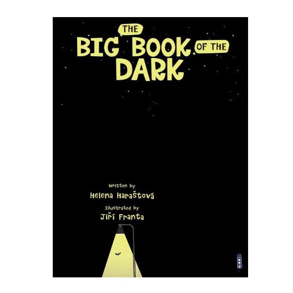 The Big Book of the Dark