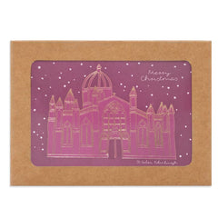 St. Giles Box of Christmas Cards