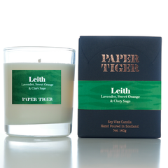 Paper Tiger Leith Medium Candle