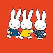 Miffy and her Friends Card
