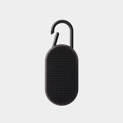 Mino T Speaker by Lexon Black