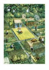 Allotment Card