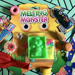 Silly Melting Monsters Party Bag