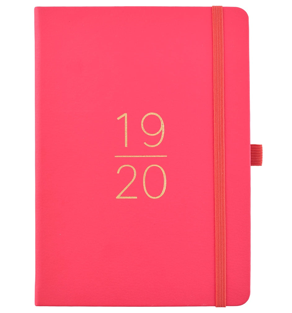 Busy B Mid Year Perfect Planner Diary 2019/20