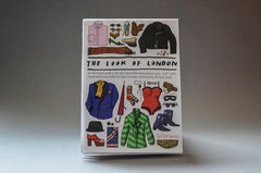 Herb Lester Travel Guide: The Look of London