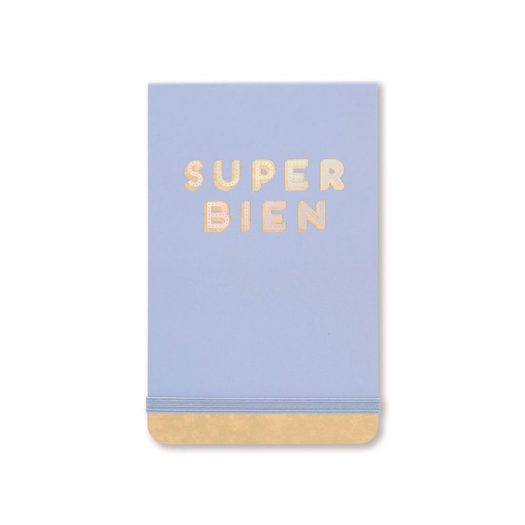 Super Bien Purse Note Pad