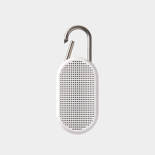 Mino T Speaker by Lexon White