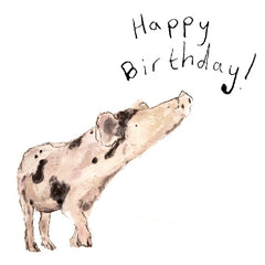 Bronwen Happy Birthday Card by Catherine Rayner