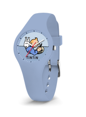 Tintin Watch - Car Sports Skin Strap - Extra Small