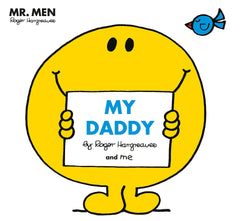 Mr. Men My Daddy