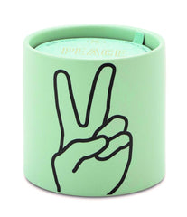 Paddywax Peace Candle - Lavender and Thyme