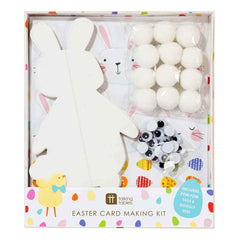 Make Your Own Easter Bunny Cards Kit