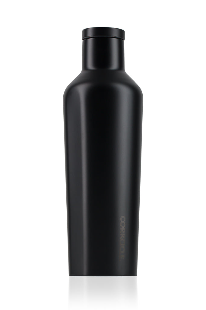 Corkcicle Blackout Bottle 475ml