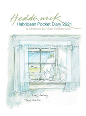 Hebridean Pocket Diary 2021