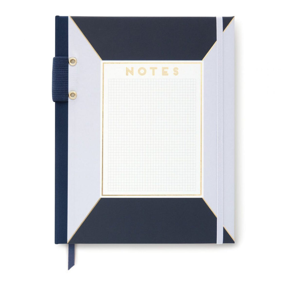 Notes Hard Cover Journal