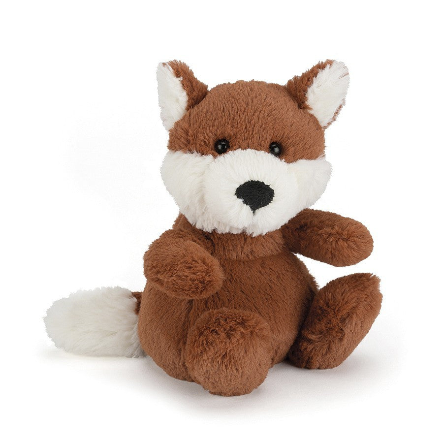 Little Poppet Fox 13cm
