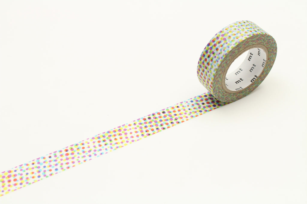 MT Washi Tape Half Tone