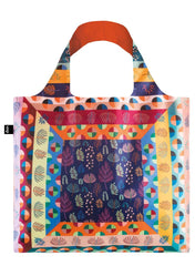 Loqi Maze Reusable Bag