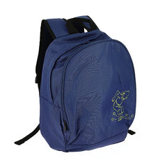 Tintin Navy Backpack