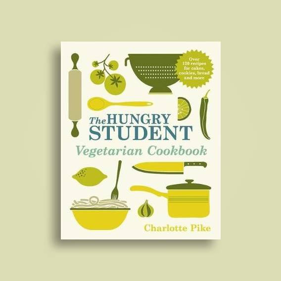 Hungry Student Vegetarian Cook Book