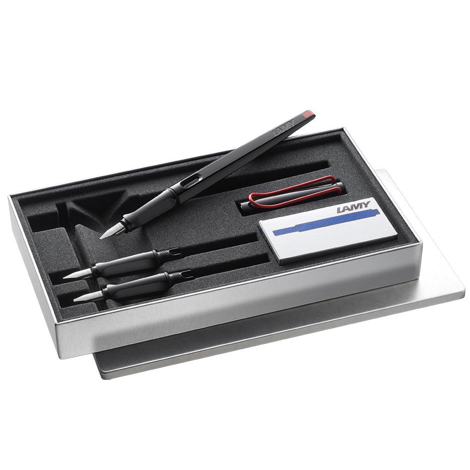 LAMY Joy Calligraphy Set of 3 Pens