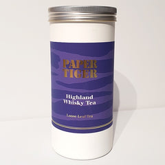Highland Blend Whisky Tea