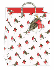 Robins Large Gift Bag