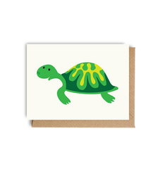 Tortoise Mini Card