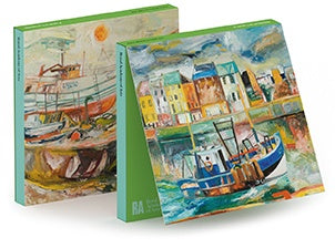 John Bellany Notecard Wallet