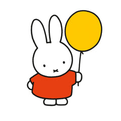 Miffy and Balloon Card