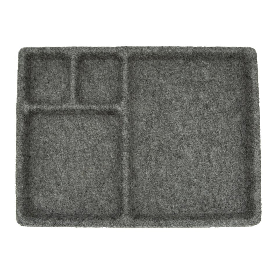 Felt Catch-All Tray